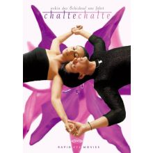 Chalte Chalte - 2 DVD Set (GERMAN EDITION) Sharukh Khan, Rani Mukherjee