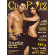 CineBlitz Magazin - Mai 2007 / Sprache: Englisch / Bollywood