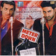 Meter Down - Rocking Hits / Soundtrack