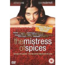 Mistress of Spices - DVD (Aishwarya Rai...)
