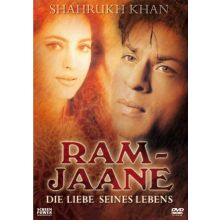 Ram Jaane - DVD (German Edition) Shahrukh Khan
