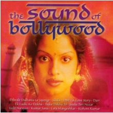 Sound Of Bollywood - Soundtrack (Deutsche Pressung) / 14 Songs
