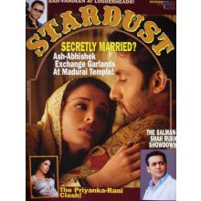 Stardust December 2006 / Bollywood Magazine