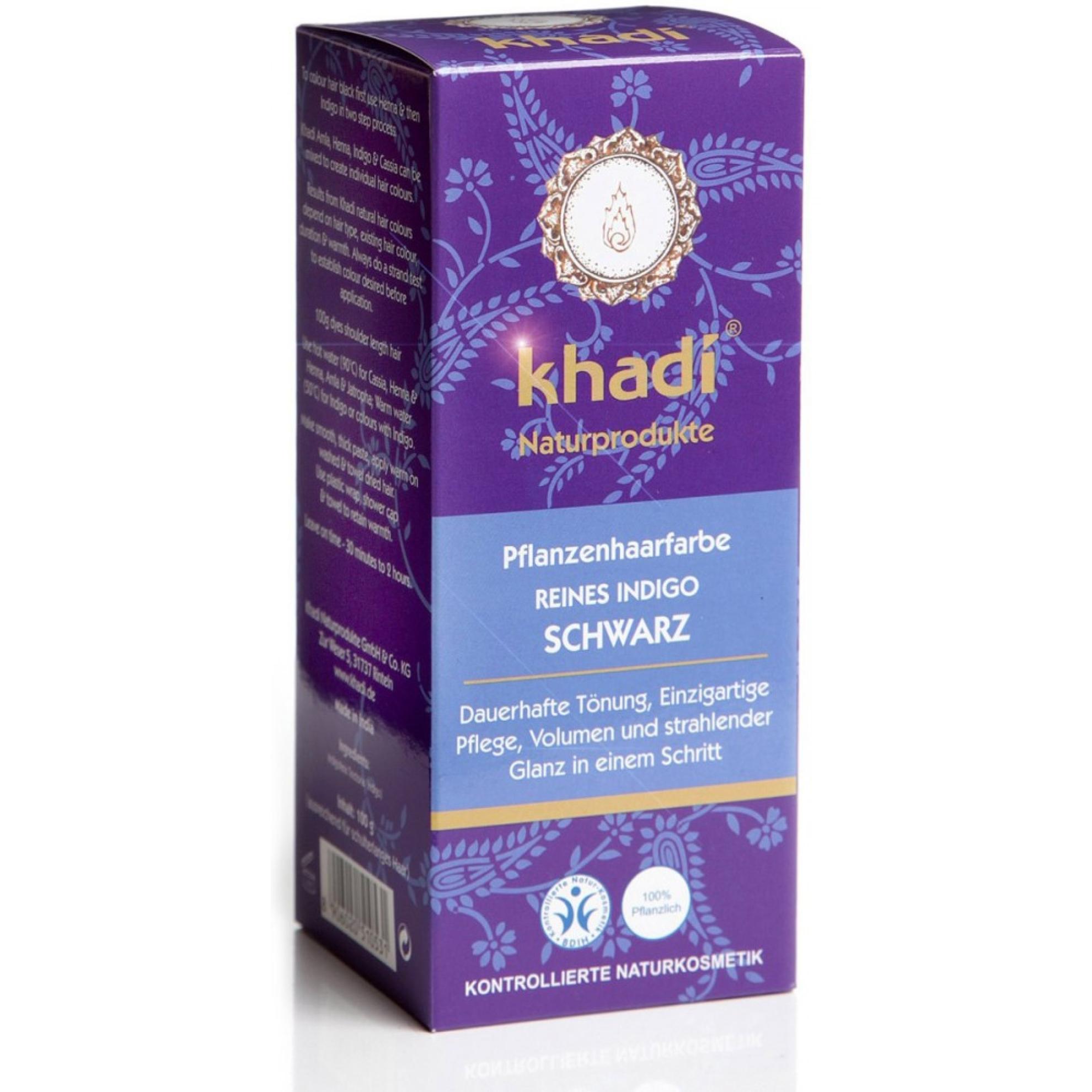 Indigo Natural Health Products