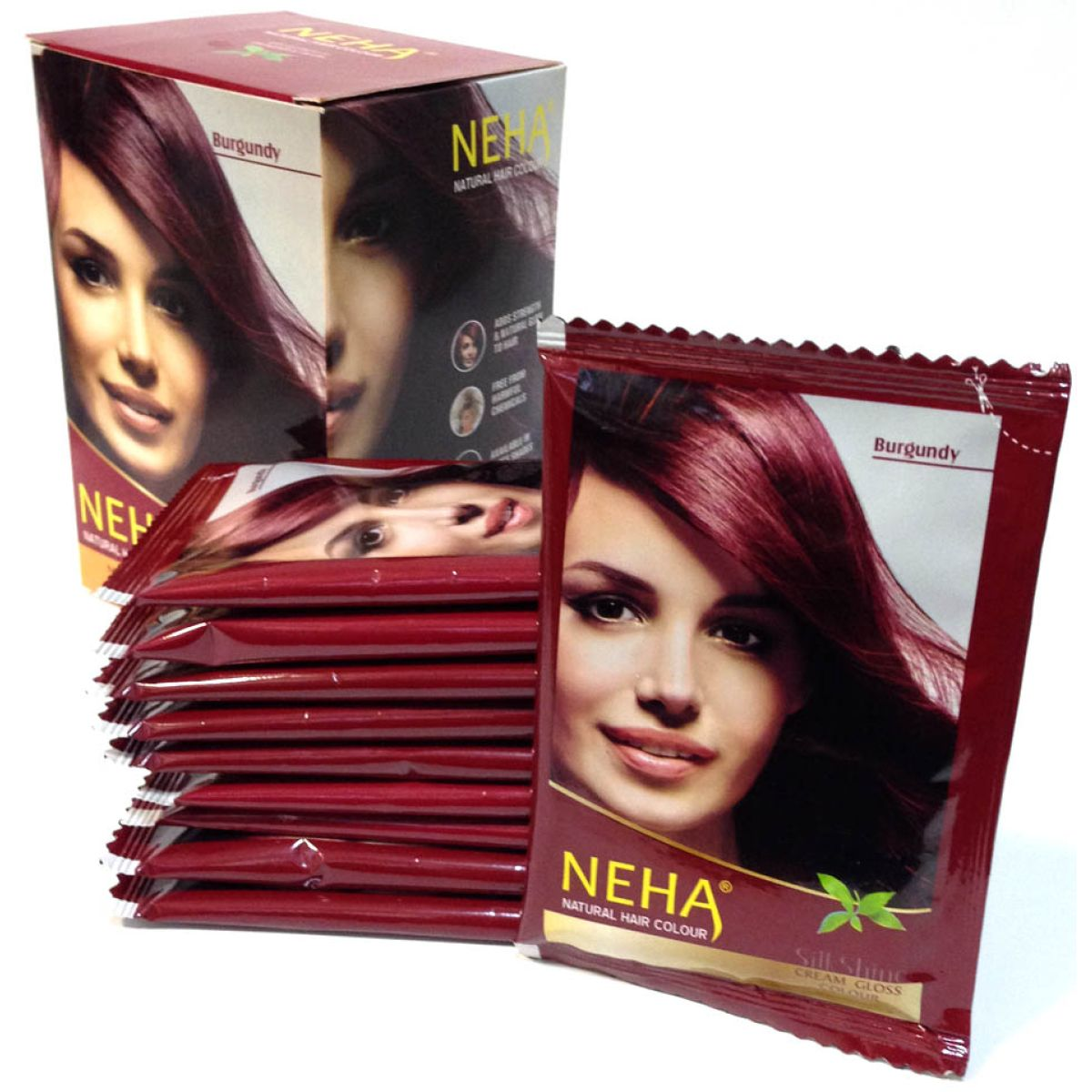 Natural Hair Colour Products India Trendy Hairstyles In