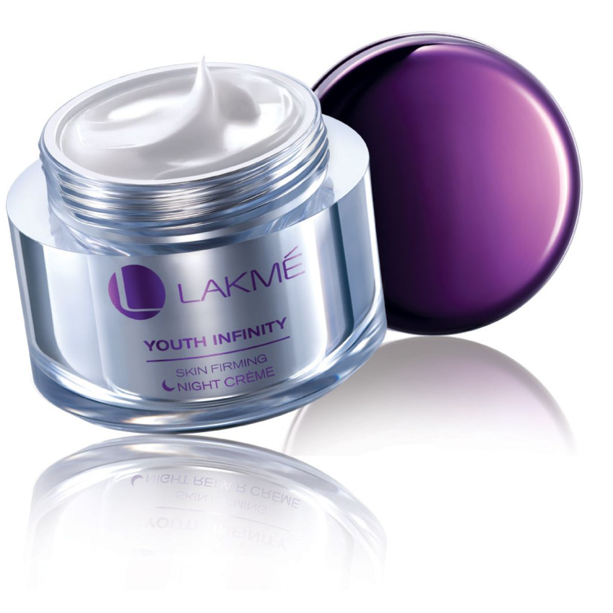 Lakme Youth Infinity Skin Firming Night Creme (50g)