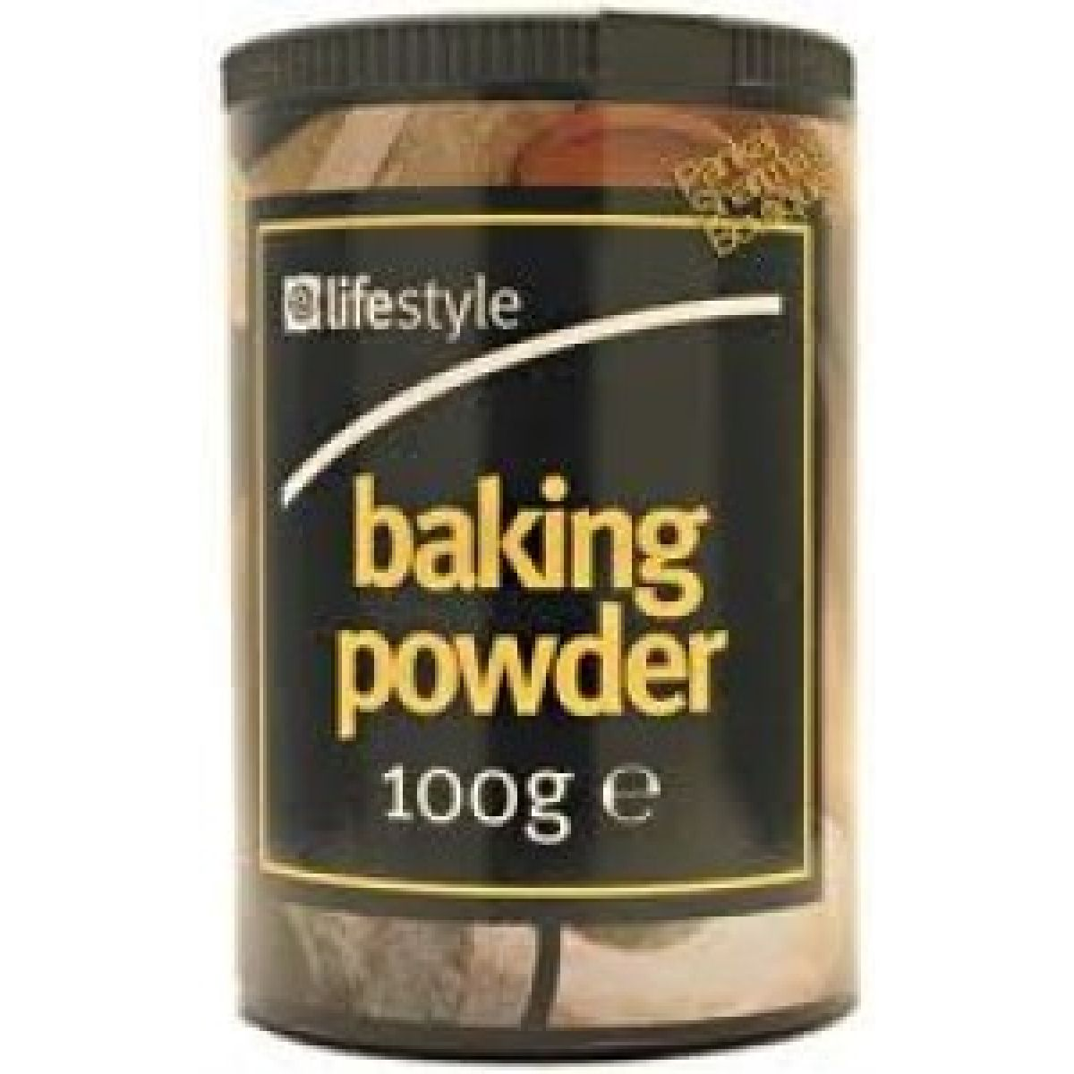 Lifestyle Baking Powder (Backpulver) 100g