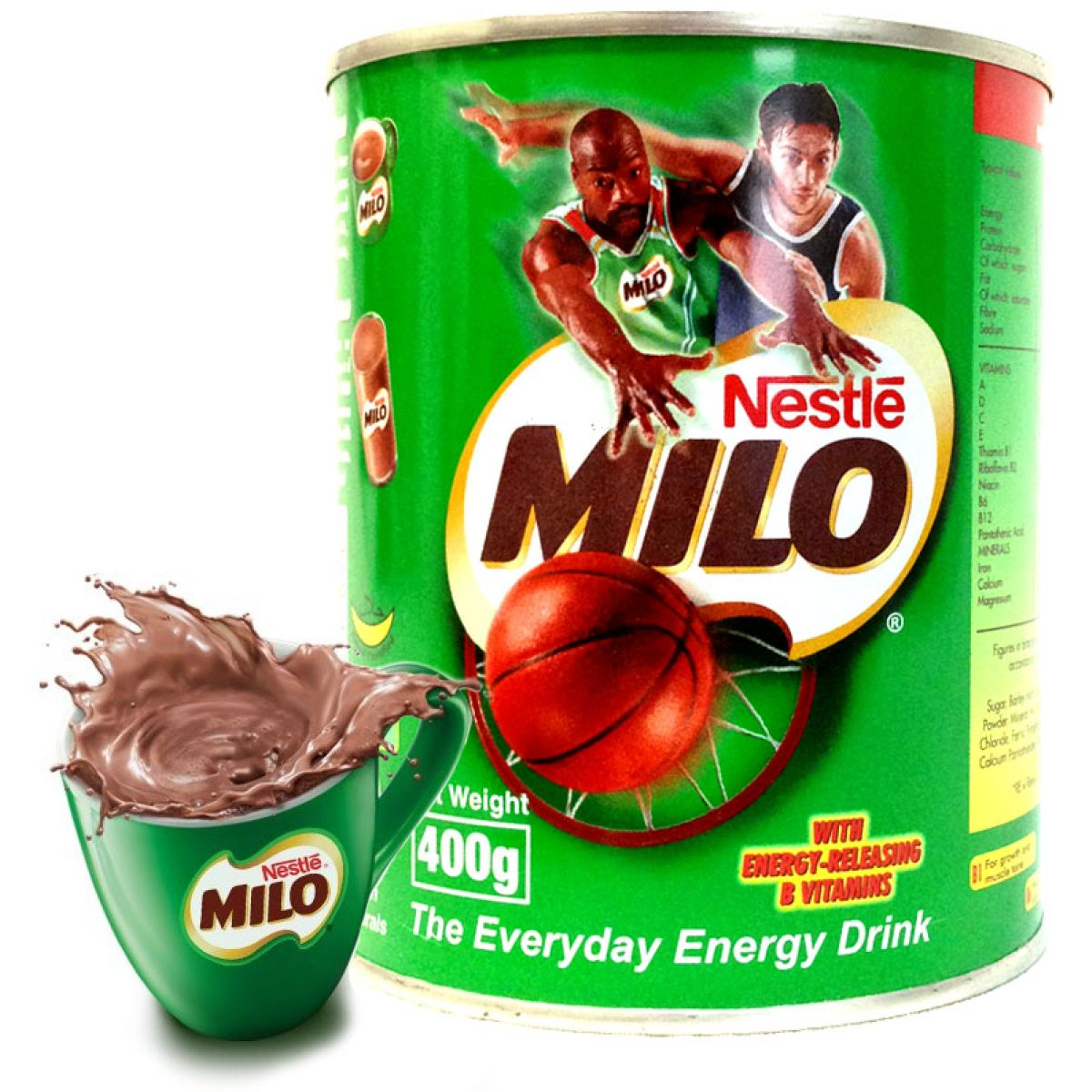 nestle milo india The main asset on the block is gsk's 725 percent stake in its indian  nestle  already owns the malt drink milo, but it is not a big-seller in india.
