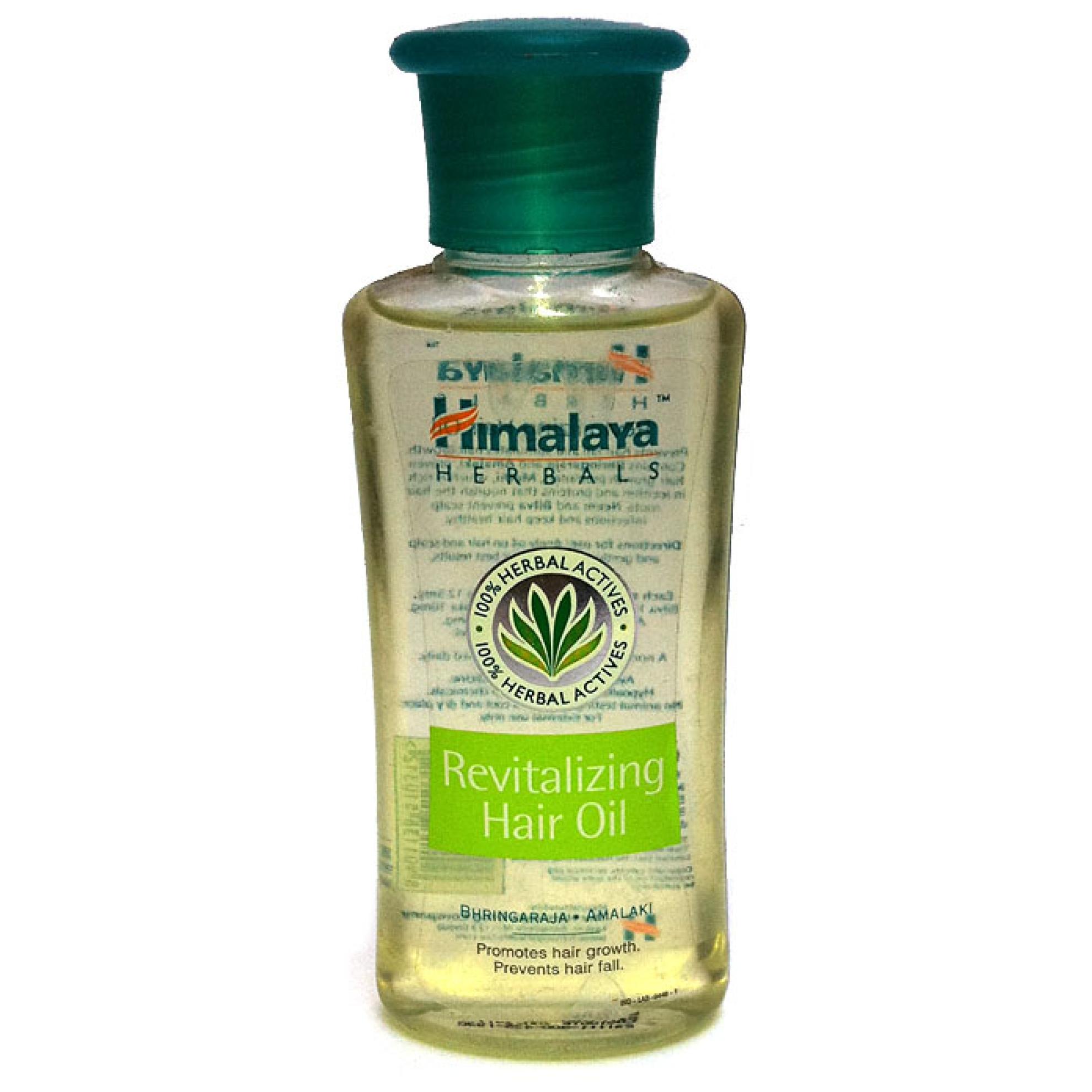 White Fur Natural Oil