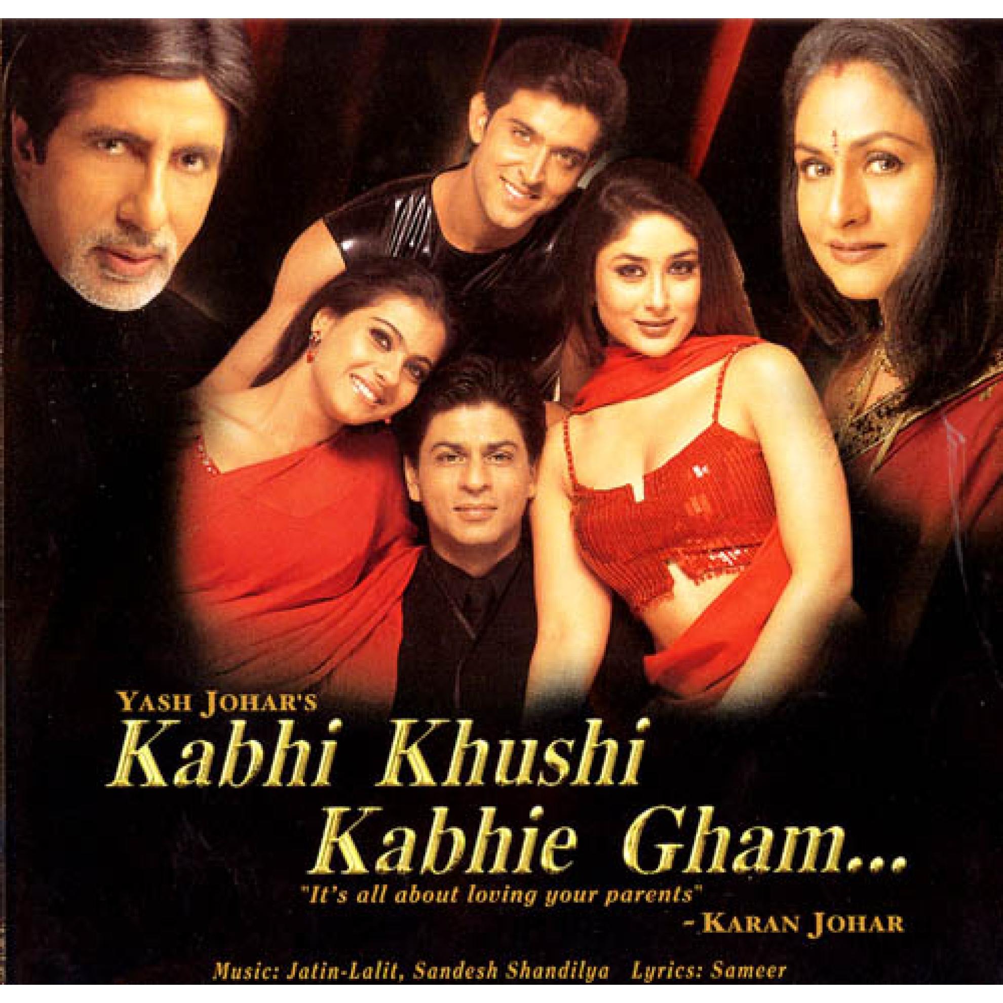 in guten wie in schweren tagen soundtrack shahrukh khan